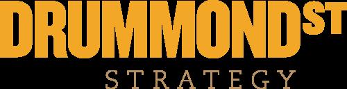 Drummond St. Strategy